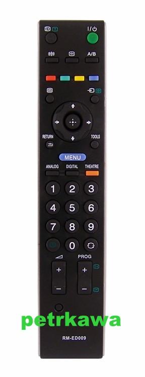Dálkový ovladač PTW Sony RM-ED009 RM ED009
