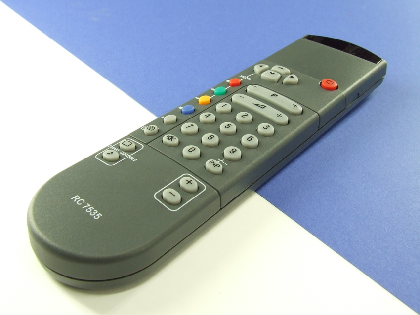Dálkový ovladač PTW Philips RC7535 RC 7535