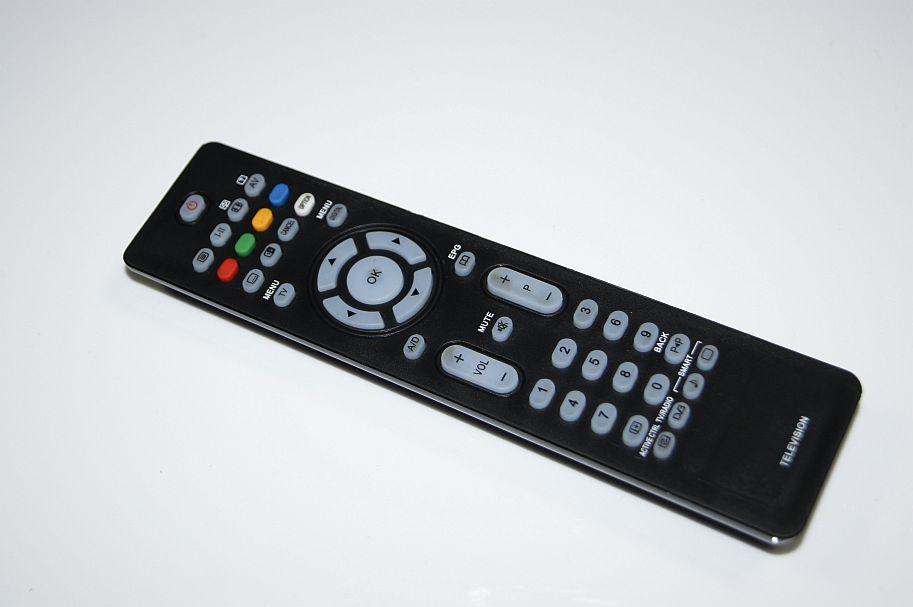 Dálkový ovladač PTW Philips RC2034301/01, 313923814201
