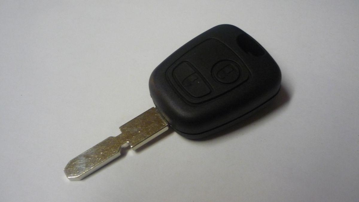 Obal klíč ptw Peugeot 406 Partner....