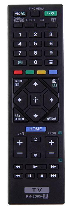 Dálkový ovladač PTW Sony RM-ED054 RM-ED060 RM-ED062