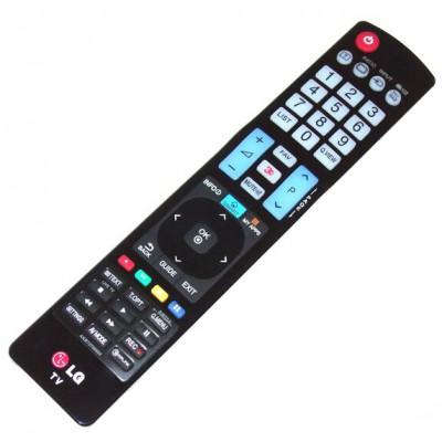 Dálkový ovladač LG AKB73756504 Originální SMART LG AKCE !!!