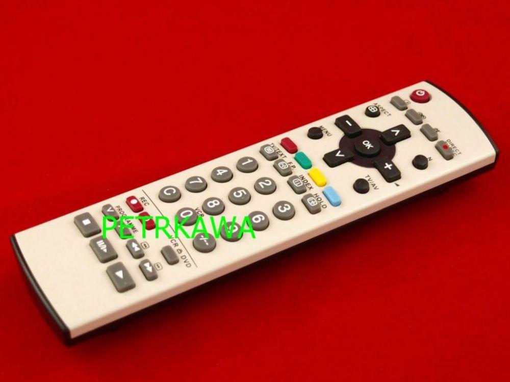 Dálkový ovladač PTW Panasonic EUR7628010 EUR 7628010