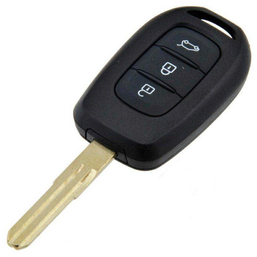 Obal klíč ptw Dacia sandero duster logan
