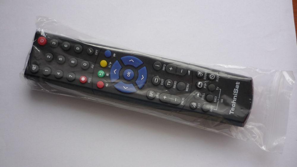 Dálkový ovladač Technisat PVR235 S