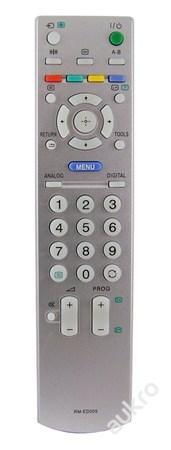 Dálkový ovladač PTW Sony RM-ED005 RM ED005
