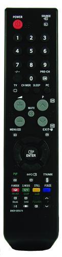 Dálkový ovladač PTW Samsung BN59-00507A BN59 00507A a jinné typy
