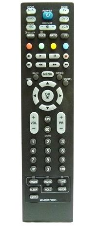 Dálkový ovladač PTW LG MKJ39170804