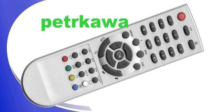 Dálkový ovladač PTW Globo Opticum 7010 6040 7000 7100 4100