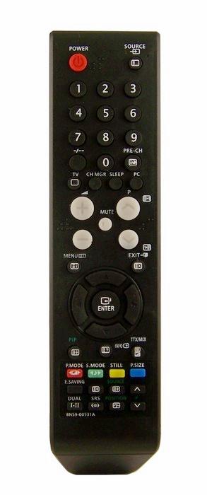 Dálkový ovladač PTW SAMSUNG BN59-00531A