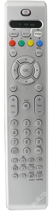 Dálkový ovladač PTW Philips RC4337/01 RC4347/01 RC4343/01 RC4339/01 RC4347...