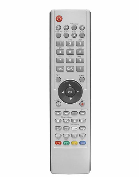 Dálkový ovladač PTW Opticum 9500 HD 9000 HD