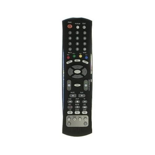 Dálkový ovladač PTW Mascom MC 2300 HDCI PVR MC2300HDCI