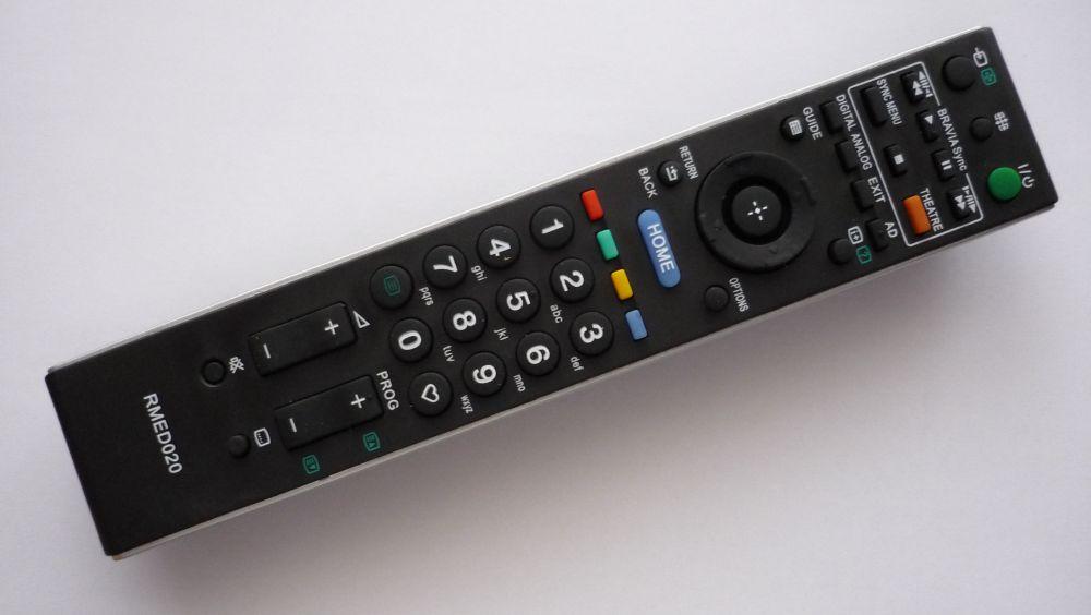 Dálkový ovladač PTW Sony RM-ED020
