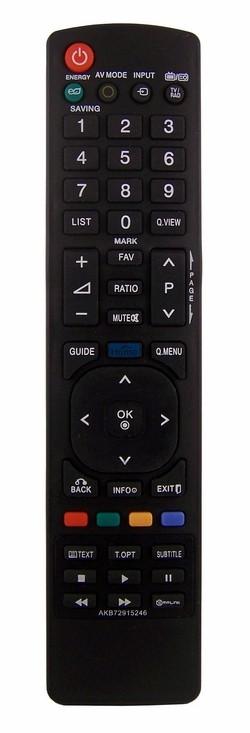 Dálkový ovladač PTW LG AKB72915244 AKB 72915244