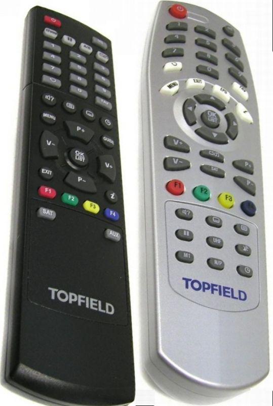 Dálkový ovladač PTW Topfield TF7710HSCI TF7720HSCI TF7710 TF7720