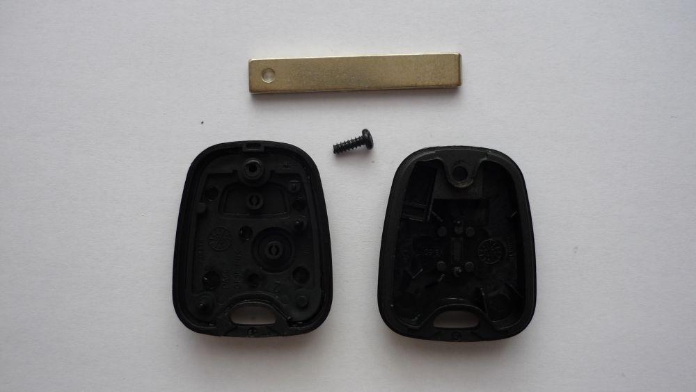 Obal klíč ptw Peugeot 207 307 406 407