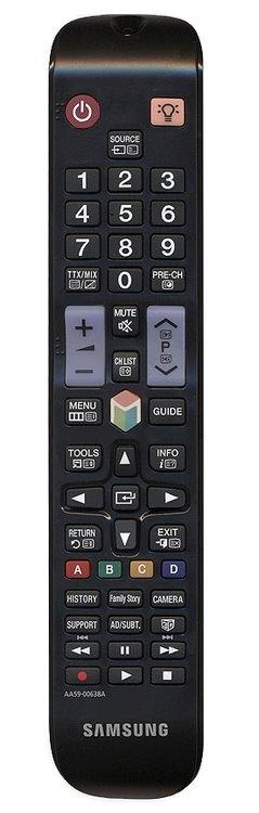 Dálkový ovladač Samsung AA59-00638A AA59-00639A LED 3D INTERNET SMART originální