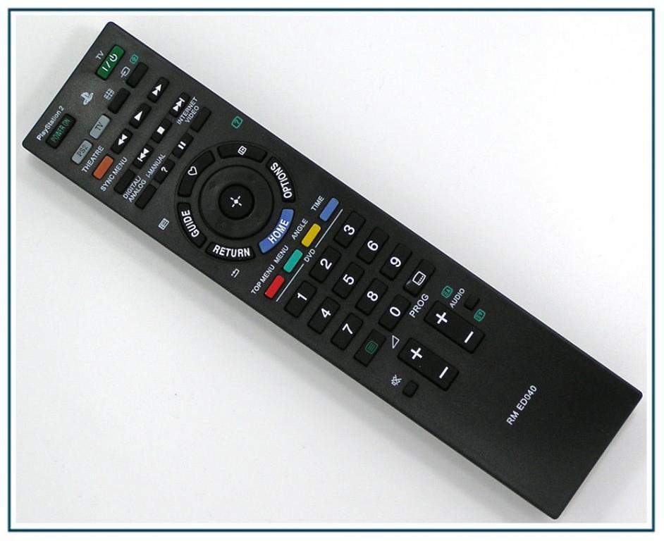 Dálkový ovladač PTW Sony RM-ED040 RM-ED039 RM-ED036 RM-ED036 RM-ED035...