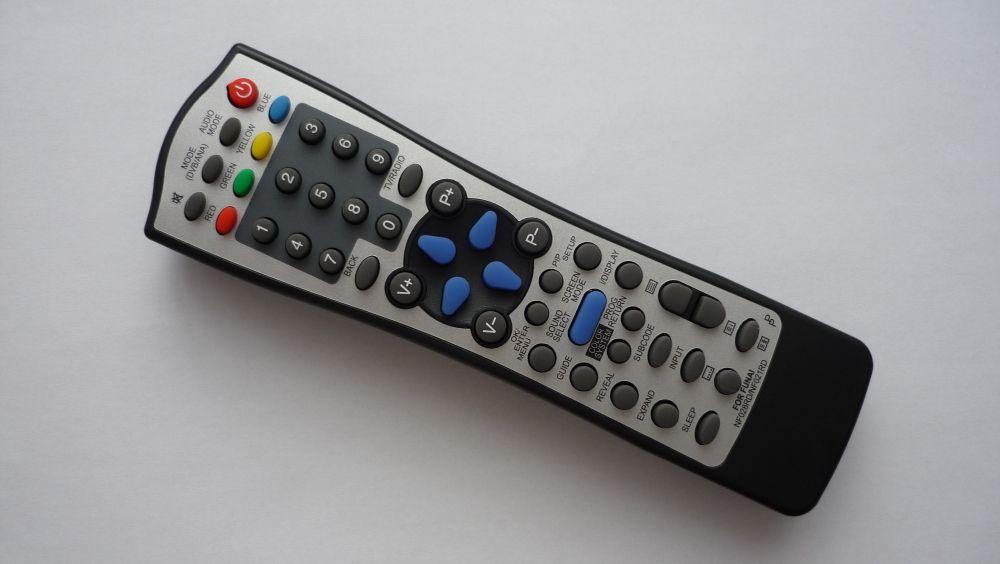 Dálkový ovladač PTW FUNAI NF021RD/NF028RD/NF031RD/NF036RD