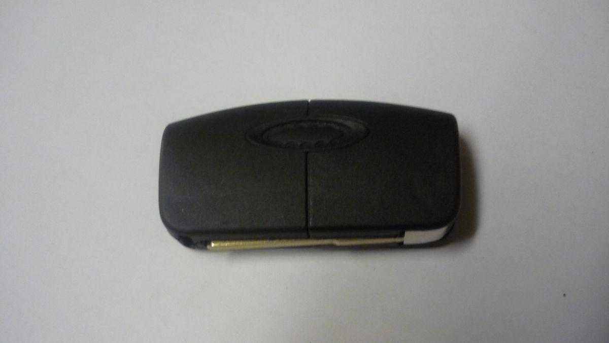 Obal klíče klíč PTW Ford FOCUS FIESTA FUSION ...