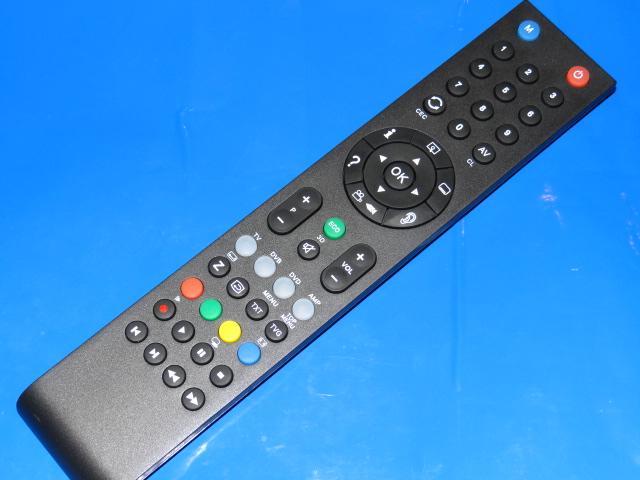 Dálkový ovladač PTW Grundig TP3