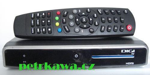 Dálkový ovladač PTW Kaon NA1000HD NA 1000 HD NA1170 HD