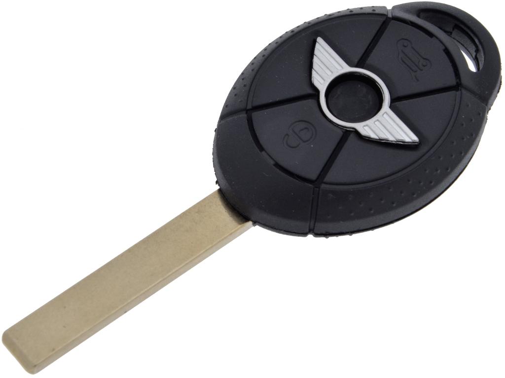 Obal klíče klíč Mini Cooper BMW Minicooper