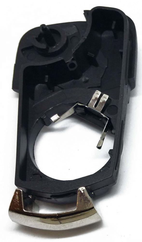 Obal klíče klíč ptw Opel ASTRA H VECTRA C ZAFIRA 2-tlač.